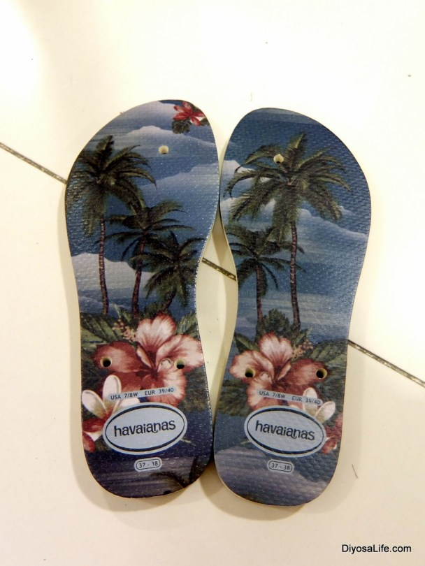 MYOH 2015 Hawaii Commemorative Slim Sole at MYOH 2015 Davao