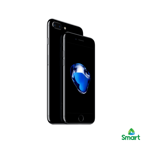 Smart iPhone 7 and 7 Plus in Jet Black available for pre orders starting October 28