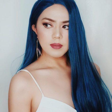 Kitana - Mikki Galang Hair