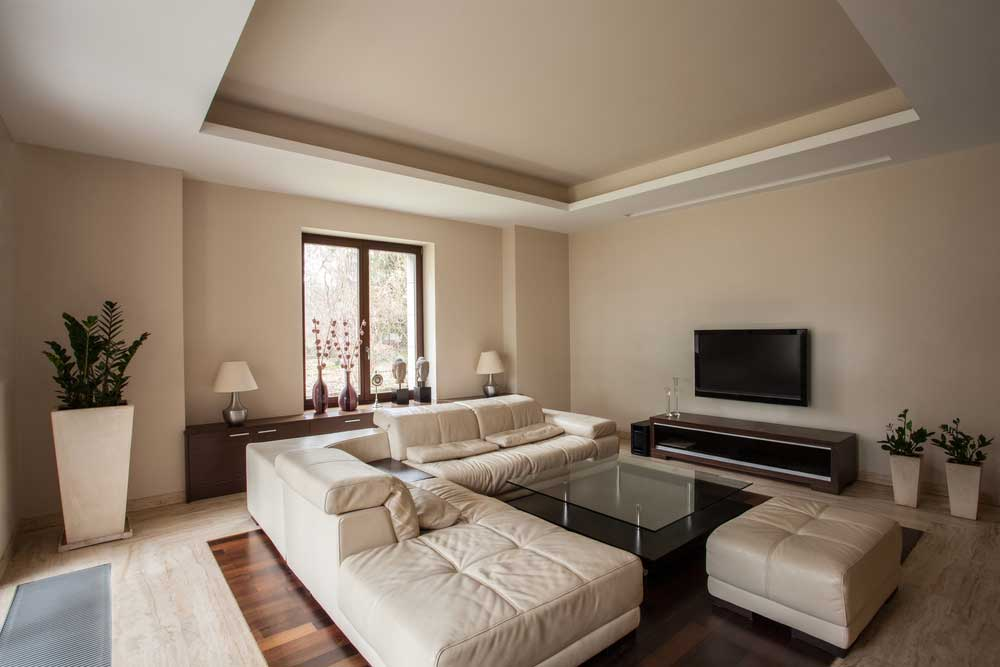 how much to paint living room design a small rectangular long does it take diy painting tips