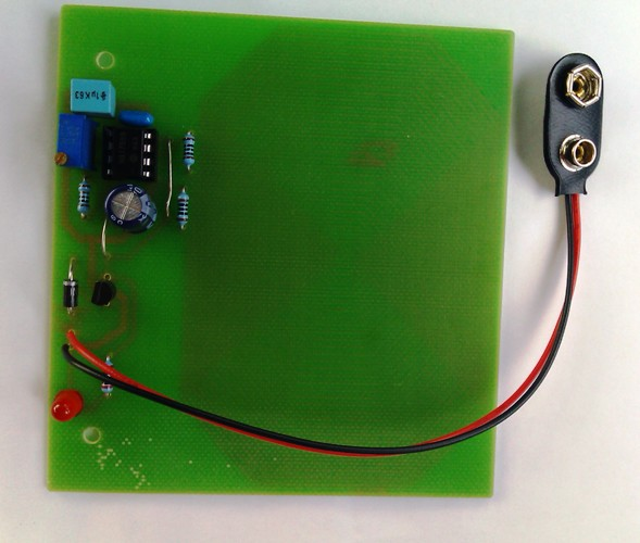 Everything You Need To Know About Signal Generator Circuit