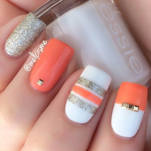 Diy Ideas Nails Art Spring Nail 85 Most Trended Designs This Page 2 Diypick Your Daily Source Of Craft Projects