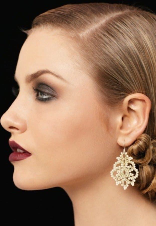DIY Makeup Tutorials Splendid Smoulder