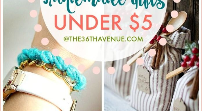 Diy Crafts Ideas Over 100 Handmade Gifts That Are Perfect For Christmas Birthday Presents