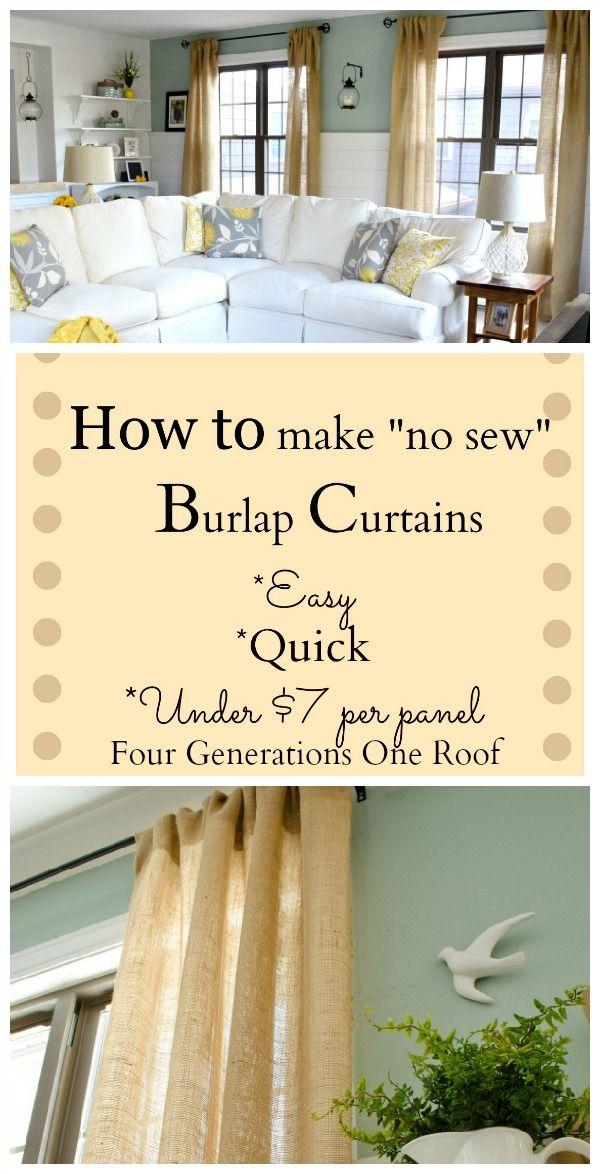 diy crafts ideas how to make no sew