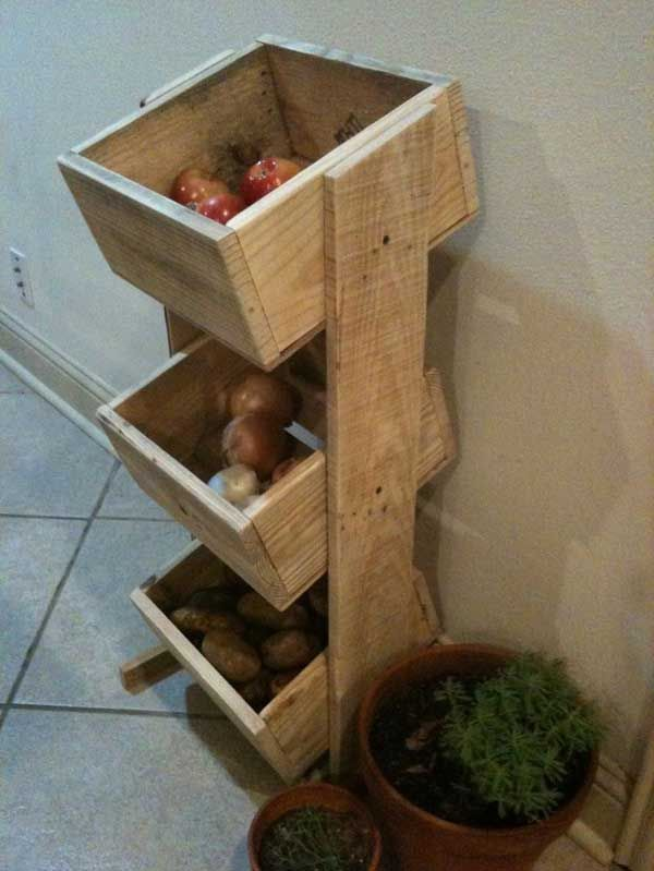 Best 30 DIY Projects Your Kitchen Space 8