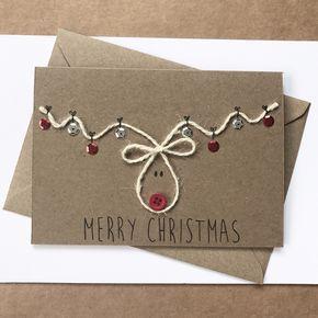 Christmas Cards | Card Making | Stamping | Scrapbooking | Creative Scrapbooker M...