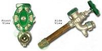 How to replace a hose bib
