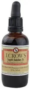 Iodine_JCrows_Water_Purification