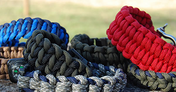 Different Electrical Wiring How To Make A Paracord Bracelet 550 Survival Bracelets