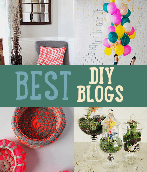 Blogs  Sites DIY Projects Craft Ideas  How Tos for Home
