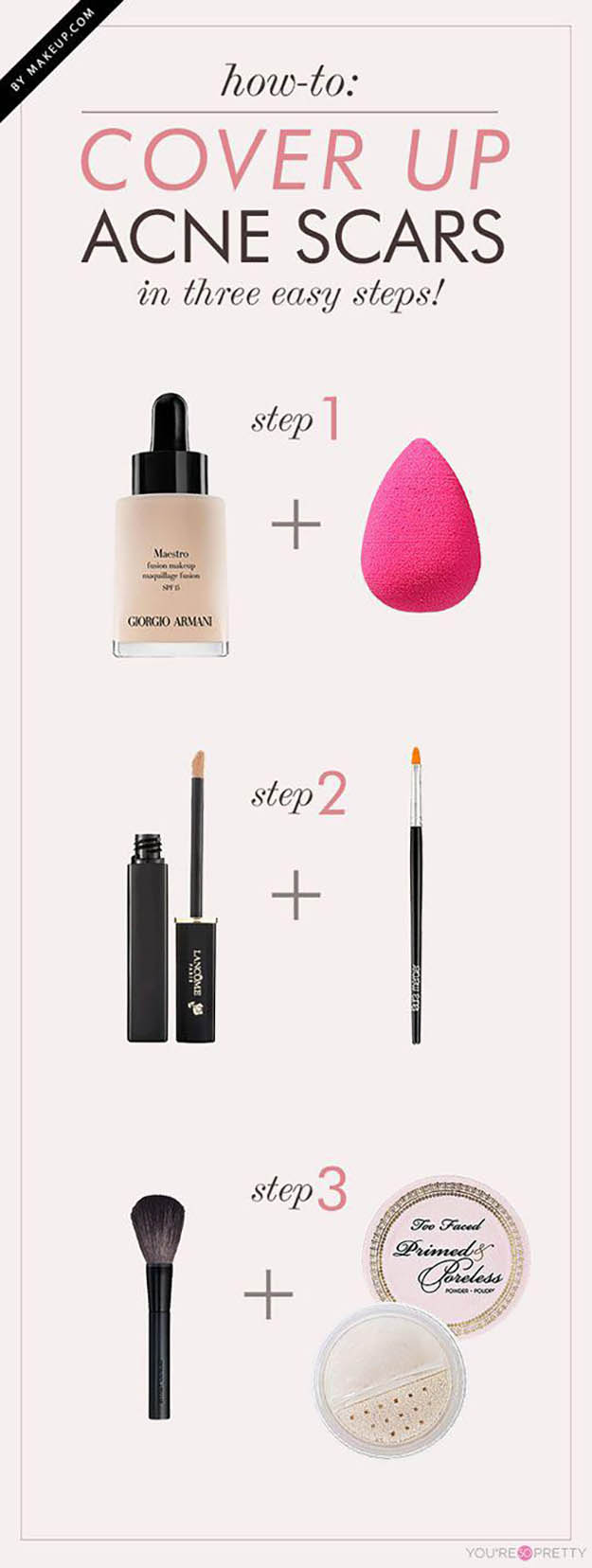 Check out 36 Amazing Beauty Hacks | To Die For Make Up Tips at https://diyprojects.com/amazing-beauty-hacks-make-up-tips/