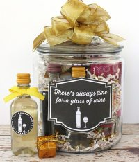 Gifts in a Jar DIY Projects Craft Ideas & How Tos for ...