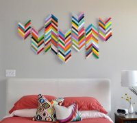 Wall Art DIY Projects Craft Ideas & How Tos for Home ...