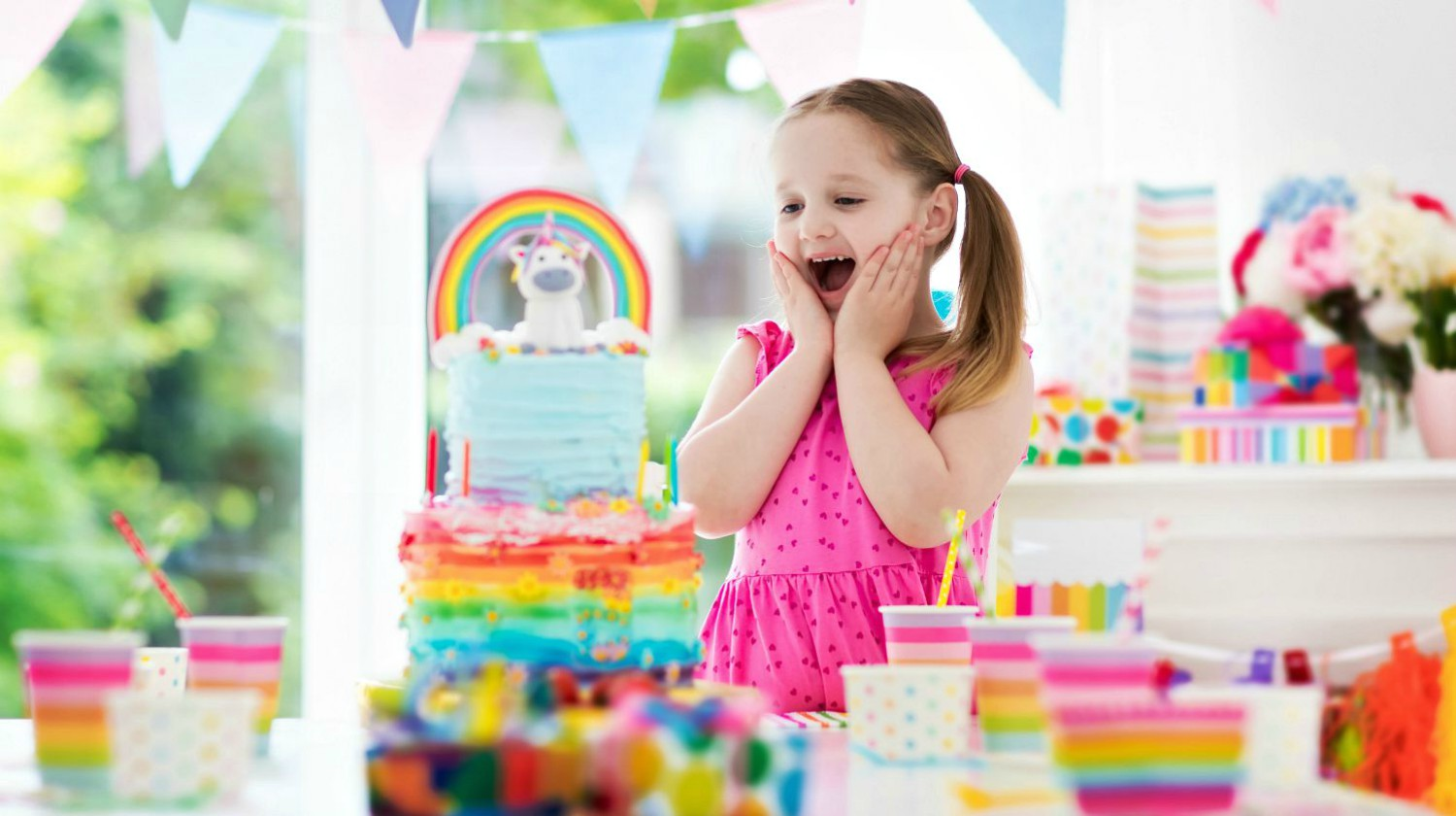Birthday Party Craft Ideas To Make Your Kid S Day Special