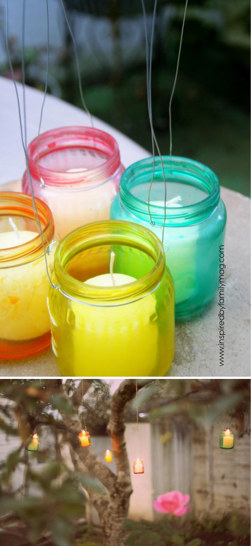 Baby Food Jar Craft Ideas DIY Projects Craft Ideas Amp How