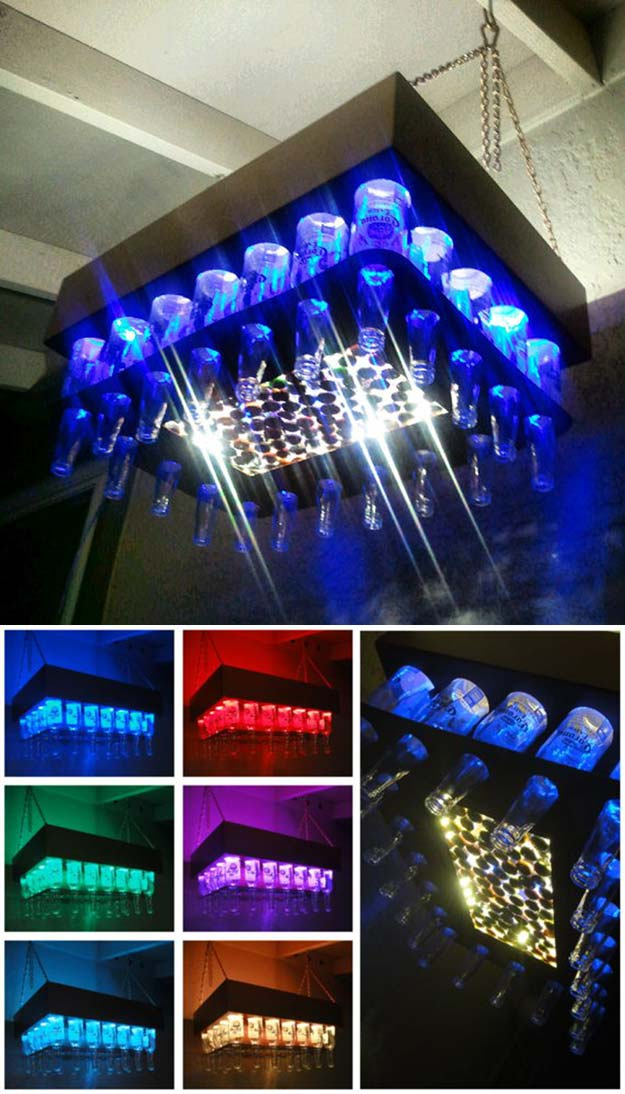 Uses for Beer Bottles DIY Projects Craft Ideas  How Tos