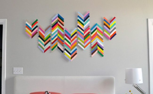 Wall Art Diy Projects Craft Ideas How To S For Home