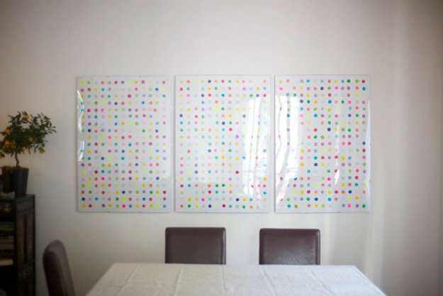 Easy Wall Art Ideas DIY Projects Craft Ideas & How To's