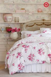 Shabby Chic Bedding Ideas DIY Projects Craft Ideas & How ...