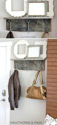 Shabby Chic Decor Ideas DIY Projects Craft Ideas & How To ...