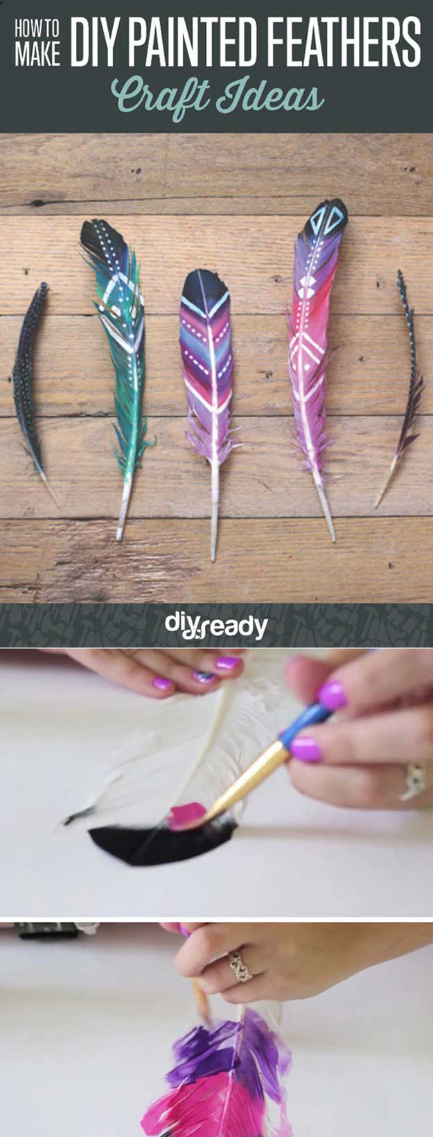 easy projects for teens