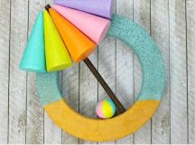 Beach Decor Ideas DIY Projects Craft Ideas & How To's for ...