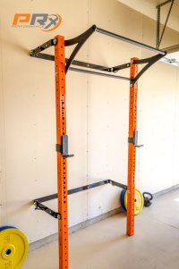 Wall Mounted Squat Rack Diy - Easy Craft Ideas