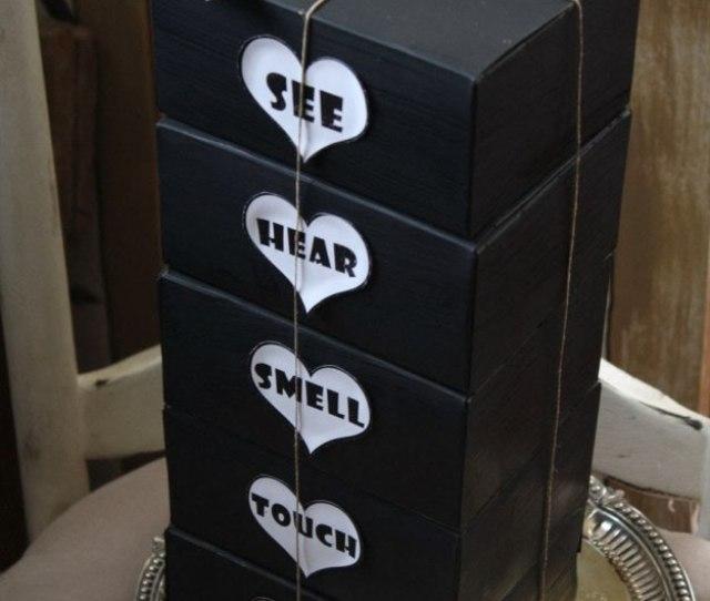 A Sensual Valentine Gift Idea  Valentines Day Ideas For Him