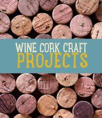 Wine Cork Craft Ideas DIY Projects Craft Ideas & How Tos ...