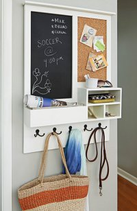 Key Holders DIY Projects Craft Ideas & How Tos for Home ...