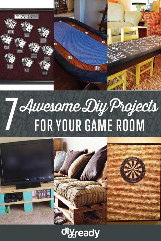Make Home Your Dream Game