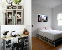 Bedroom Ideas for Men DIY Projects Craft Ideas & How Tos