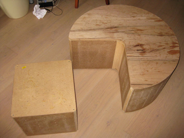 Man Cave Ideas and Furniture Projects  DIY Projects Craft