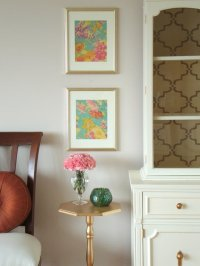 DIY Wall Art Ideas can really spruce up your home