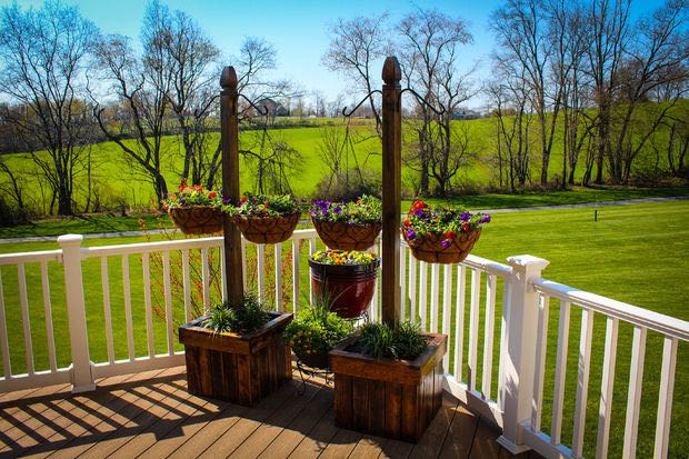 Pallet Planter Ideas DIY Projects Craft Ideas Amp How Tos For Home Decor With Videos