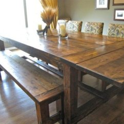 Diy Kitchen Tables Contemporary My Favorite Table Ideas Buy This Cook That How To Build A Farmhouse Dining Room