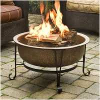 Unique Fire Pit Project Ideas DIY Projects Craft Ideas ...