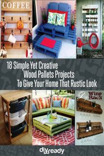Home Improvement Hack Ideas Diy Projects Craft &