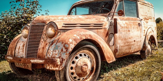 Easy Diy Auto Rust Repair On A Budget Diy Projects Craft Ideas How Tos For Home Decor With Videos