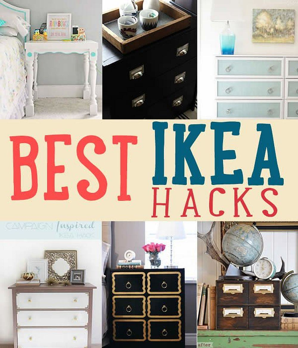 Home Improvement Hack Ideas DIY Projects Craft Ideas & How