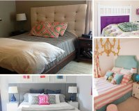 Minimal Bedroom Makeover DIY Projects Craft Ideas & How To ...