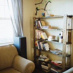Diy Shelves In Living Room Best Pop Ceiling Design For Build Your Own Bookshelf Projects Craft Ideas How To S Building By The Book