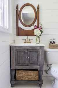 7 Chic DIY Bathroom Vanity Ideas For Her | DIY Projects
