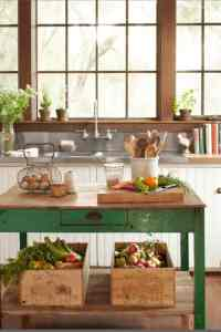 Simple DIY Kitchen Island Ideas for Everyone | DIY Projects
