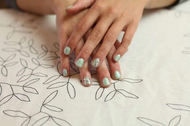 Tape Nail Art Cool Crafts For S Diy Projects