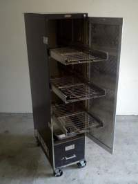 Inexpensive DIY Smoker Grill Ideas For Your BBQ Party