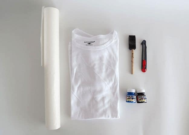 What You'll Need | How To Design Your Own Shirt