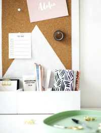 Nifty DIY Desk Organizer Ideas To Keep You Productive
