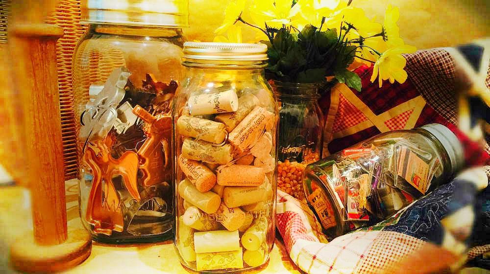 32 mason jar crafts